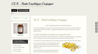 Conua cla-acide-linoleique-conjugue.com